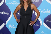 Halle Berry Little Black Dress