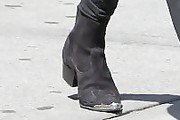 Kendall Jenner Ankle boots