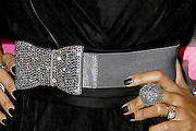 Cathy Guetta Gemstone Belt