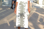 Liya Kebede Pencil Skirt