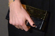 Princess Beatrice Box Clutch