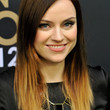 AMY MACDONALD Hair - Ombre Hair