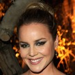 Abbie Cornish Hair - Loose Bun