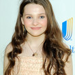 Abigail Breslin Hair - Long Curls