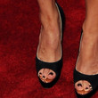 Abigail Spencer Shoes - Peep Toe Pumps