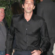 Adrien Brody Clothes - Button Down Shirt