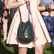 Agyness Deyn Handbags - Leather Shoulder Bag