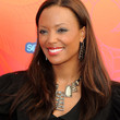 Aisha Tyler Long Straight Cut