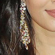 Aishwarya Rai Gemstone Chandelier Earrings