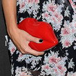 Alba Carrillo Handbags - Box Clutch