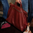 Alena Seredova Handbags - Leather Tote