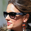 Alessandra Ambrosio Sunglasses - Rectangular Sunglasses