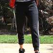 Alessandra Ambrosio Clothes - Sports Pants