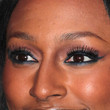 Alexandra Burke Beauty - Smoky Eyes