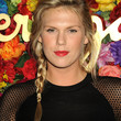 Alexandra Richards Hair - Long Braided Hairstyle