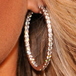 Alexis Bellino  Jewelry - Sterling Hoops