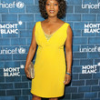 Alfre Woodard Clothes - Cocktail Dress