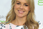 Ali Fedotowsky Long Wavy Cut