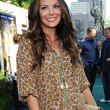 Ali Landry Gold Statement Necklace