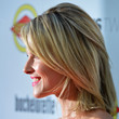 Ali Larter Hair - Medium Straight Cut with Bangs