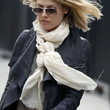 Ali Larter Accessories - Solid Scarf