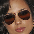 Alicia Keys Aviator Sunglasses