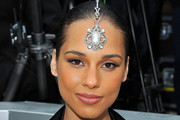 Alicia Keys Headdress