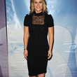 Alison Sweeney Clothes - Little Black Dress