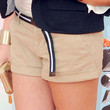 Alli Simpson Clothes - Khakis