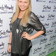 Alli Simpson Clothes - Loose Blouse