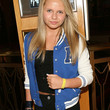 Alli Simpson Track Jacket