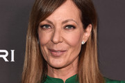 Allison Janney Shoulder Length Hairstyles