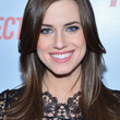 Allison Williams Hair - Layered Cut