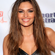 Alyssa Miller  Long Straight Cut