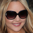 Amanda Bynes Sunglasses - Butterfly Sunglasses