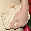 Amanda Hearst Handbags - Hard Case Clutch