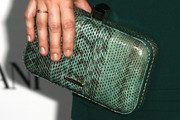 Amanda Michalka Hard Case Clutch