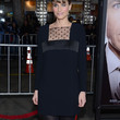 Amanda Peet Clothes - Little Black Dress
