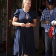 Amanda de Cadenet Clothes - Day Dress