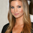 Amber Lancaster Long Side Part