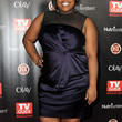 Amber Riley Clothes - Cocktail Dress