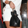 Amber Rose Handbags - Leather Clutch