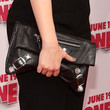 Amber Tamblyn Handbags - Leather Clutch