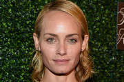Amber Valletta Short Hairstyles
