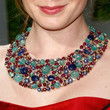 Amy Adams Jewelry - Beaded Collar Necklace