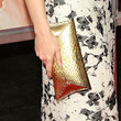 Amy Adams Handbags - Metallic Clutch