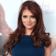 Amy Childs Hair - Long Curls