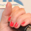 Amy Heidemann Red Nail Polish