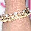 Amy Poehler Jewelry - Bangle Bracelet