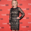 Amy Poehler Clothes - Little Black Dress